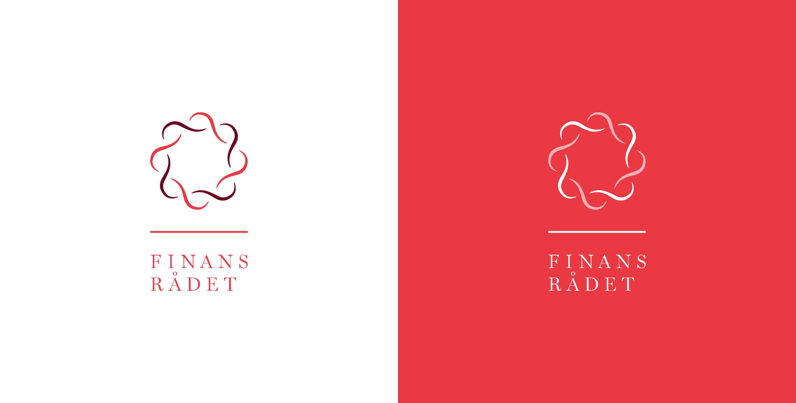 Danish Bankers Association —Logo design.