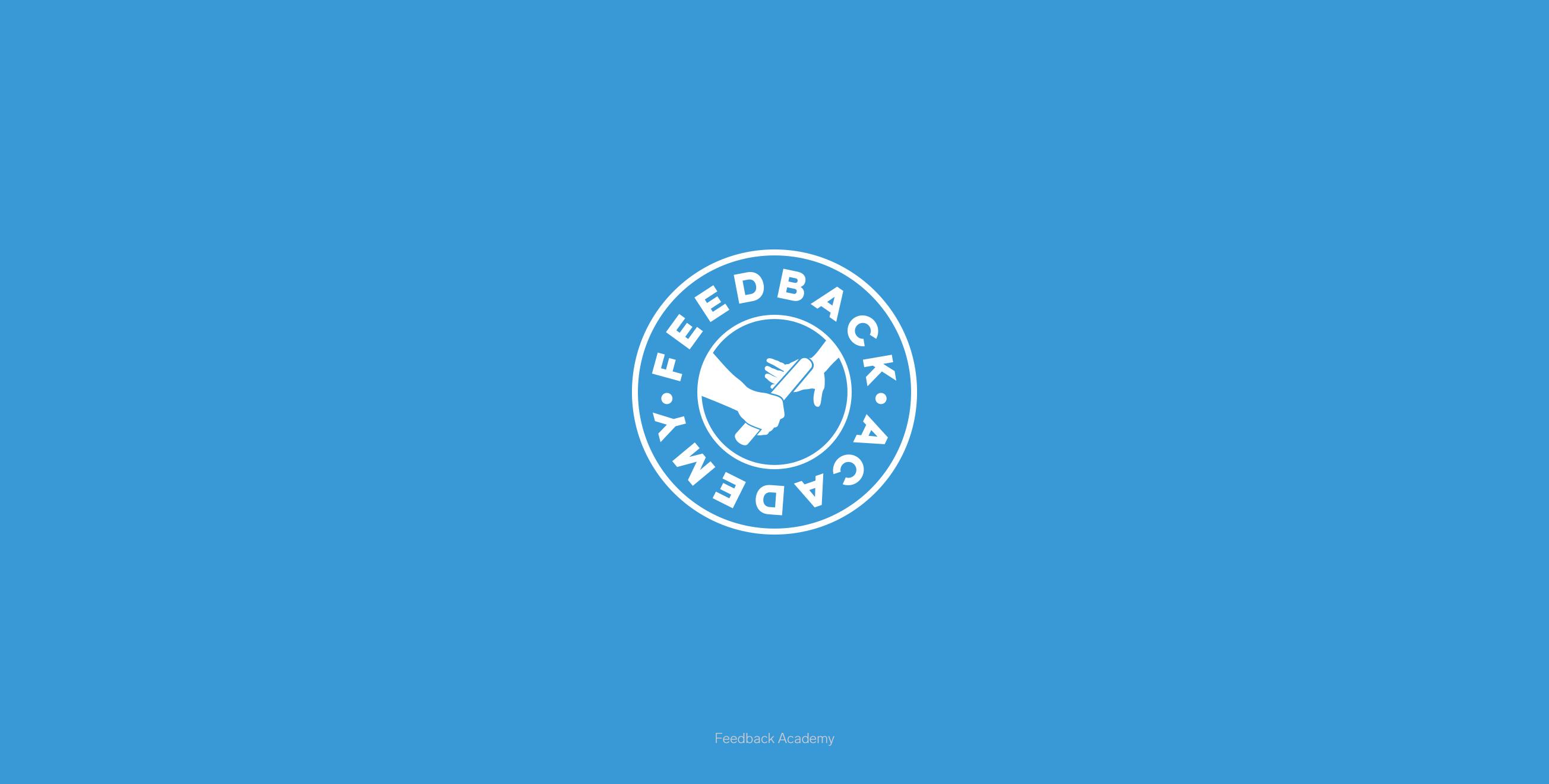 Logo — Feedback Academy