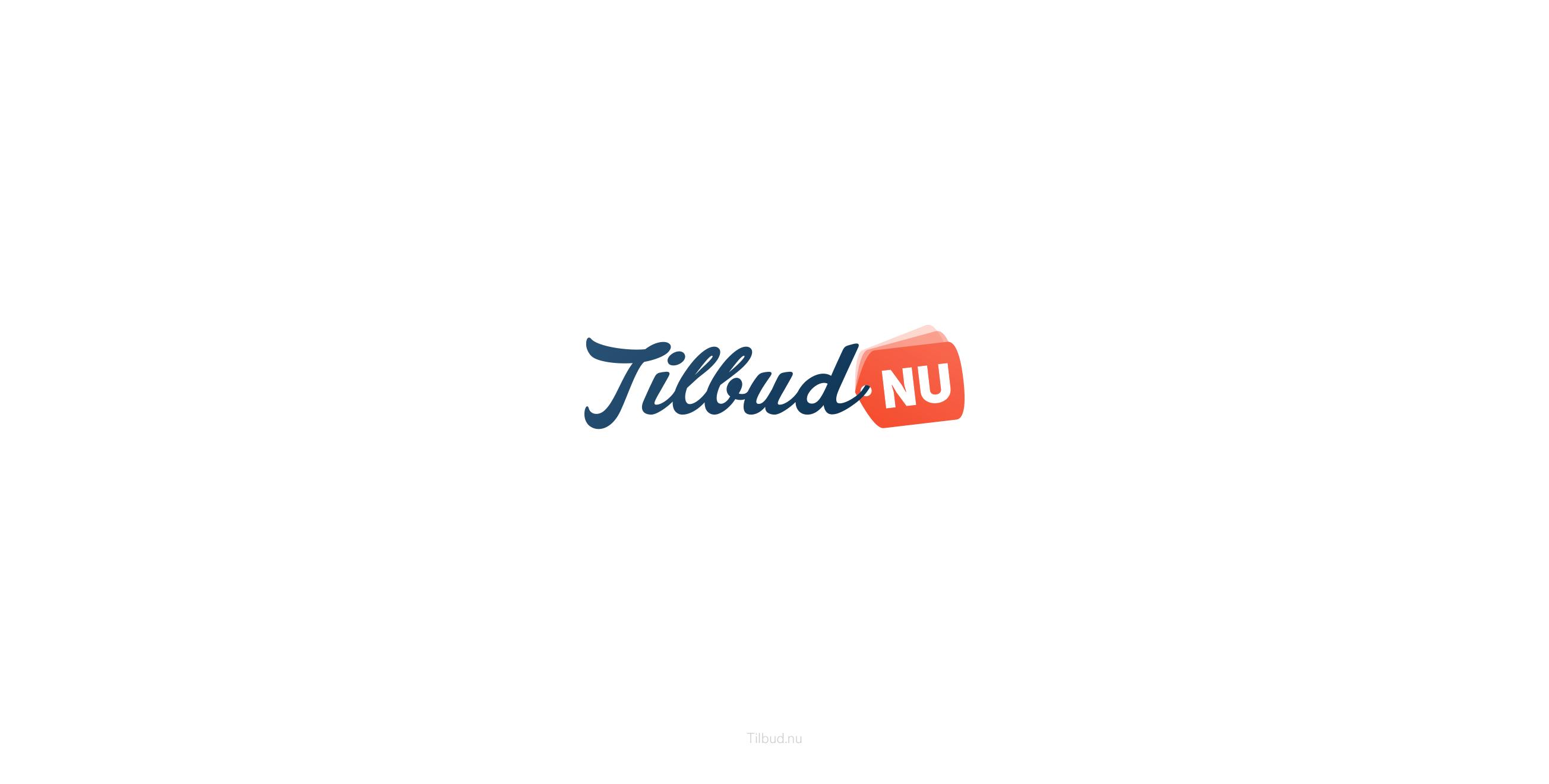 Logo — Tilbud.nu