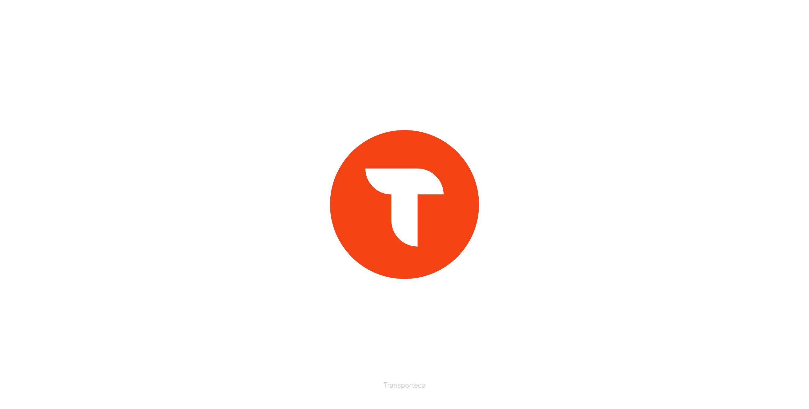 Logo — Transporteca
