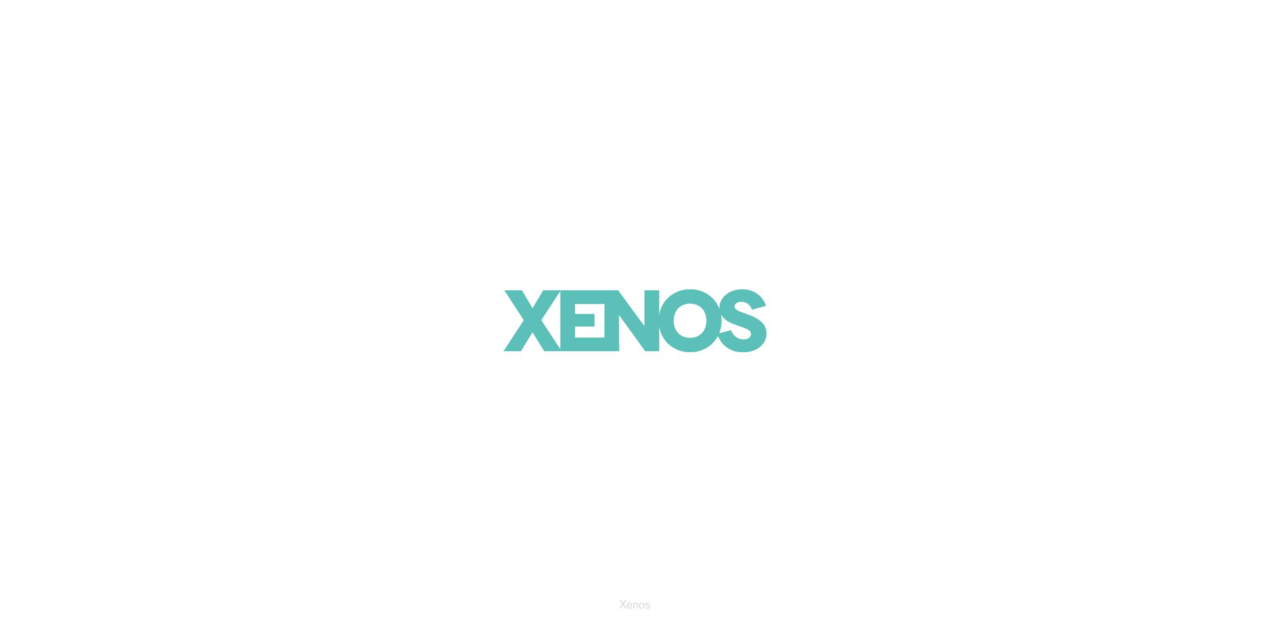 Logo — Xenos